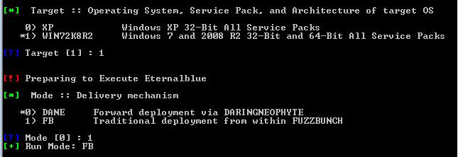 NSA - MS17-010 - EIK wiki