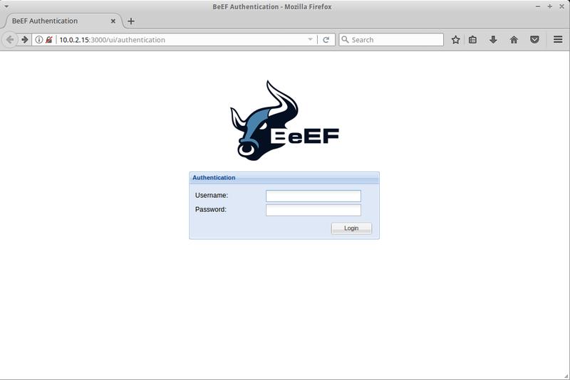 BackBox OS - EIK wiki